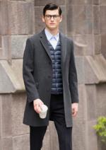 Promos et remises  : Manteaux homme à partir de 39,90€