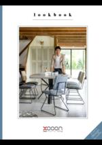 Promos et remises  : Feuilletez le lookbook Design