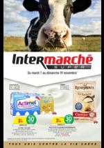 Prospectus Intermarché Super : Oh la vache