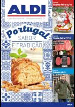 Folhetos Aldi : Portugal, sabor e tradição