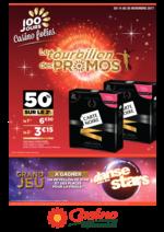 Prospectus Supermarchés Casino : Le tourbillon des promos