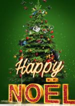 Catalogues et collections Boulanger : Happy Noël - Idées cadeaux Noël