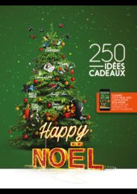 Catalogues et collections Boulanger Claye-Souilly : Catalogue Cadeaux Noël 2017