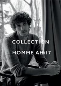 Catalogues et collections Montagut Paris Centre Commercial Oslo : Collection homme automne-hiver