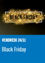 Promos et remises Lidl : Black Friday