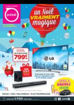 Prospectus  : Un Noël vraiment magique