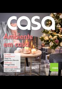 Folhetos Casa Torres Vedras : Ambiente em casa