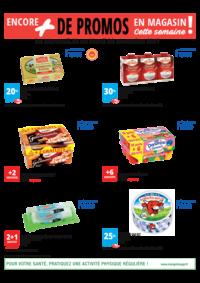 Prospectus Auchan Val d'Europe Marne-la-Vallée : Encore + de promos