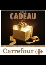 Prospectus Carrefour : Offrir le cadeau parfait