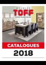 Catalogues et collections  : Découvrez les catalogues 2018