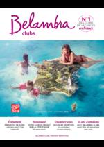 Catalogues et collections  : Brochure printemps-été-automne 2018