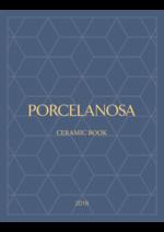 Catálogos e Coleções Porcelanosa : Ceramic Book Porcelanosa