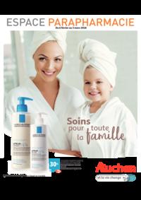 Prospectus Auchan TRIGNAC : Soins pour toute la famille