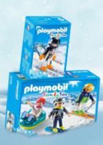 Catalogues et collections La grande Récré : Les nouveautés Playmobil sont là !