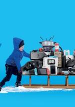 Catalogues et collections Boulanger : Spécial vacances Équipez-vous pour l'hiver !