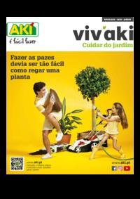 Guias e conselhos AKI Barreiro - Coina : Cuidar do jardim