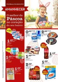 Folhetos Amanhecer Lisboa Correeiros : O melhor da Páscoa no coração do seu bairro