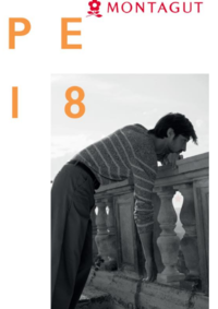 Catalogues et collections Montagut RENNES : Lookbook homme printemps été 2018