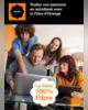 Boutique Orange THIAIS