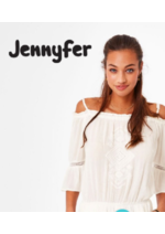 Catalogues et collections Jennyfer : Lookbook Robes
