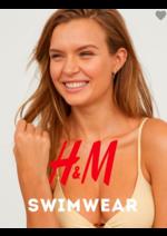 Prospectus H&M : Swimwear