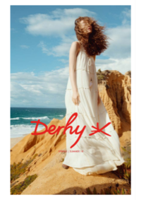 Catalogues et collections Derhy Rosny : Printemps Été 2018