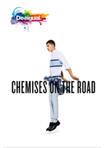 Catalogues et collections Desigual : Chemises on the road