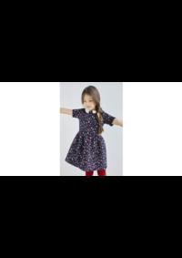 Catalogues et collections Petit Bateau THIAIS Centre ccial régional Belle Epine : Lookbook petites filles II