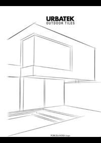 Prospectus Porcelanosa ARCUEIL : Outdoor tiles Urbatek