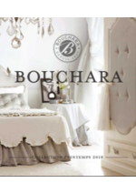 Catalogues et collections Bouchara : Printemps Été 2018