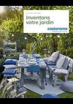 Promos et remises  : Inventons votre jardin
