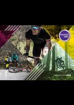Prospectus  : Mondo Vélo - Catalogue 2018