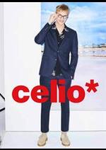 Prospectus Celio : Veste Homme