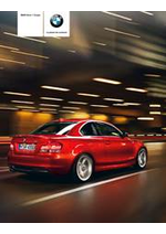 Prospectus BMW : BMW Serie1-Coupe