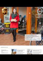 Prospectus UPS Access Point : Services Ups