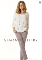 Catalogues et collections Armand Thiery Femme : Soldes Femme