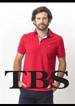 Prospectus TBS : Mode Homme