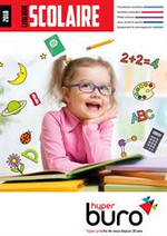 Prospectus Hyperburo : Catalogue scolaire