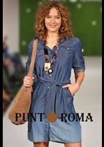 Prospectus Punt Roma : Collection Femme