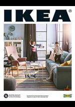 Prospectus  : Catalogue IKEA