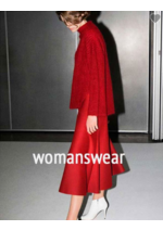 Catalogues et collections Hugo Boss : Womanswear