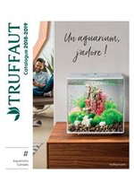 Prospectus  : Un aquarium, j'adore!