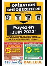 Prospectus  : Coop Unternehmensprofil