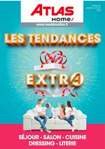 Prospectus Atlas : Les Tendances Extra