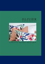 Prospectus  : Collection Automne-Hiver 2018