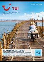 Prospectus Marmara : Route d'Ailleurs Collection 2019