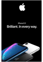 Prospectus Apple : Apple Iphone X