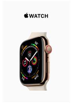Prospectus Apple : Apple Watch