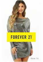 Promos et remises  : Forever 21 New