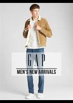 Promos et remises  : Men's New Arrivals
